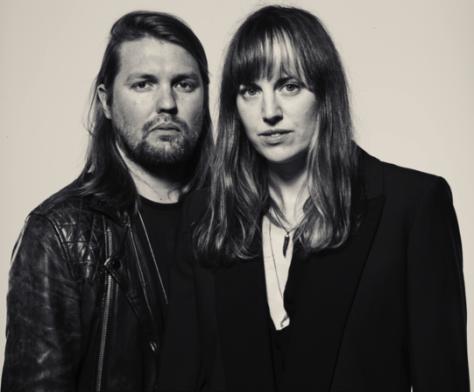 Band of Skulls 2019 Photo