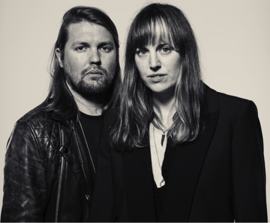 Band of Skulls 2019 Photo