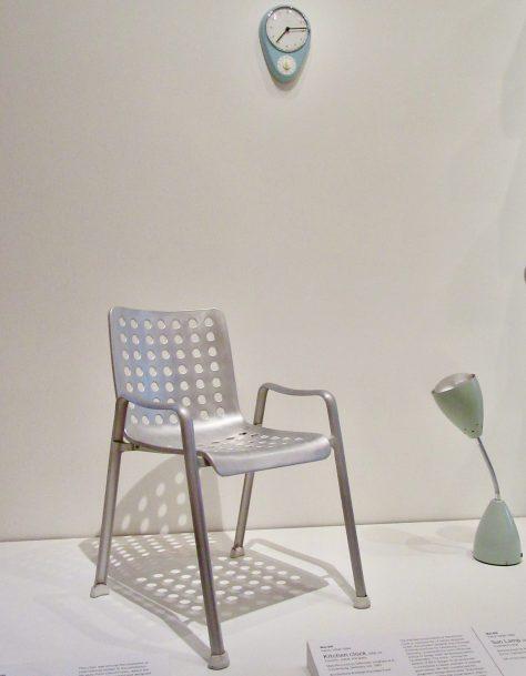 Landi Chair Installation View