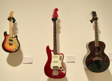Electric Guitar Trio