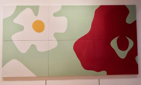 Panel from Best Products Showroom