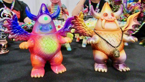 Mushi Bros Toys Guumon