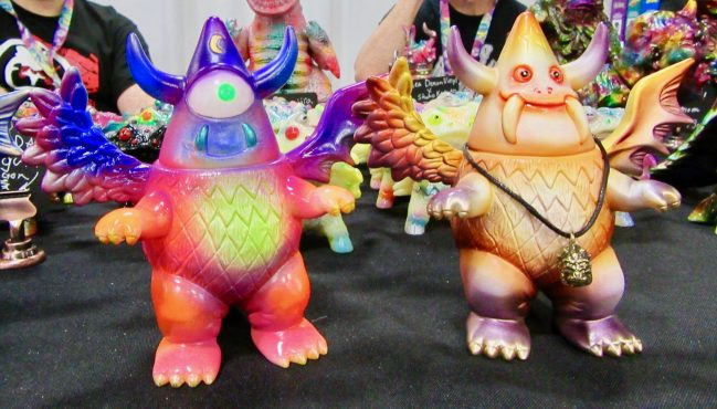 Mushi Bros Toys Guumon