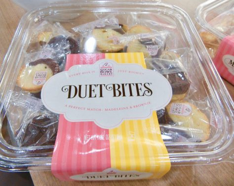 SugarBbowl Bakery Duet Bites