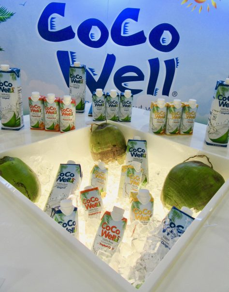 Coco Well Product