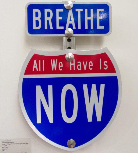 Interstate Now By Scott Froschauer