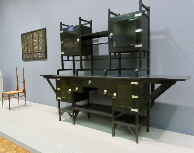 Sideboard by Edward Godwin