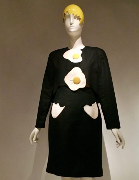 Breakfast Suit By Christian Francis Roth Photo By Gail Worley