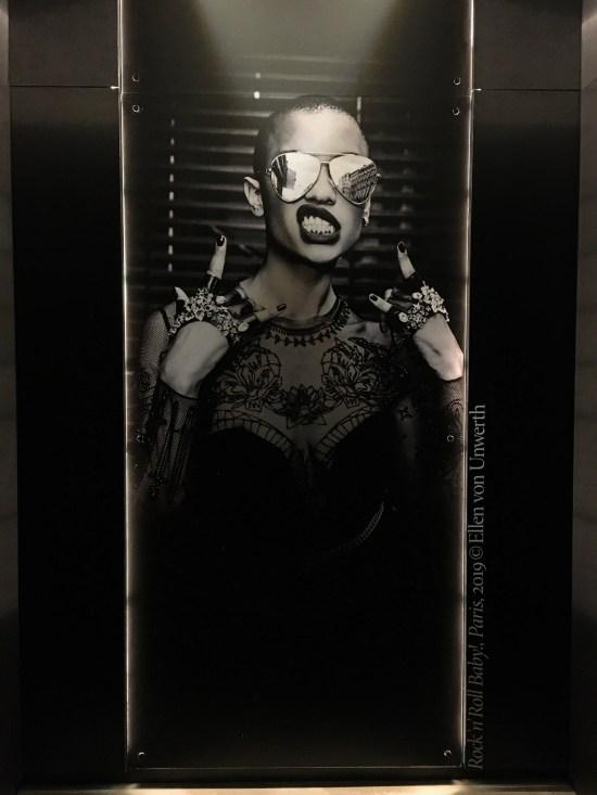Elevator Image Fotografiska By Gail Worley