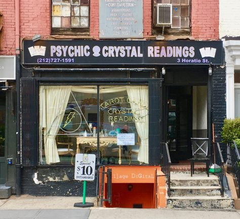 psychic crystals readings photo by gail worley