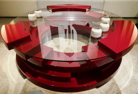 circ coffee table by gra for sollands photo by gail worley