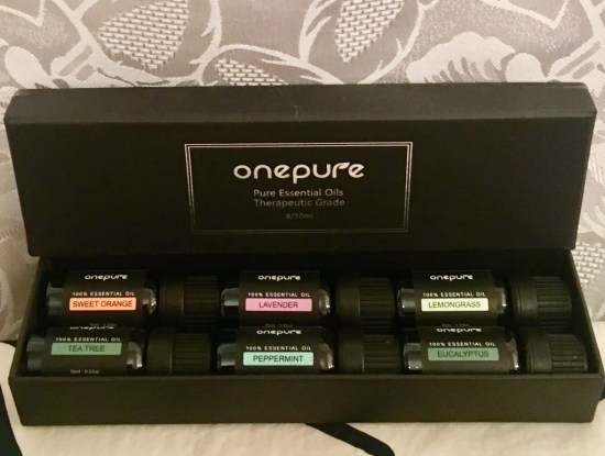 one pure oils box photo by gail worley