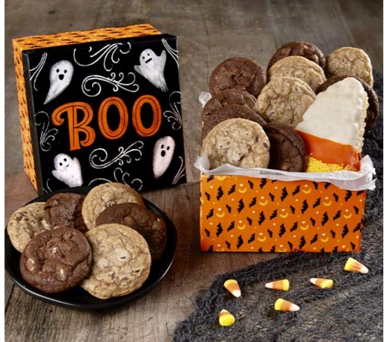boo box baked goods