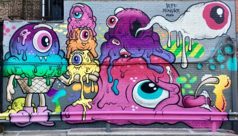 buff monster mural full 2 photo by gail worley