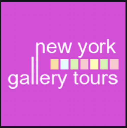 ny gallery tour logo