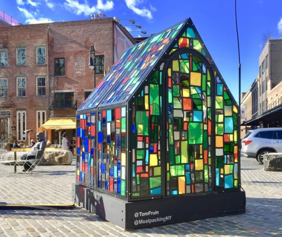 tom fruins bombora house photo by gail worley