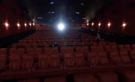 drone cineplex tour
