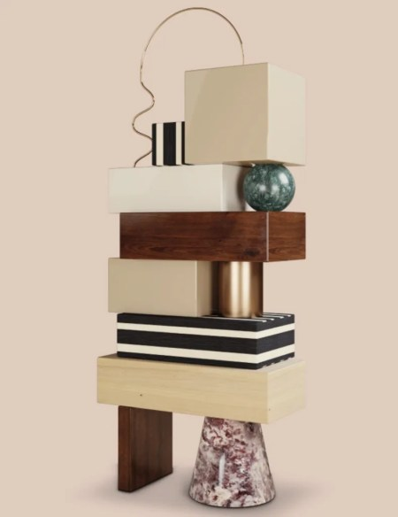 sketch chest of drawers by malabar