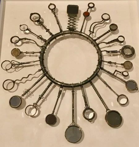circumspect neckpiece photo by gail worley