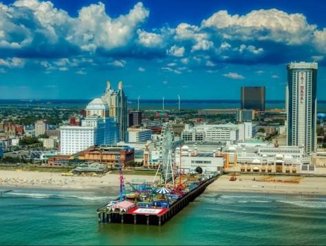 Atlantic City Image