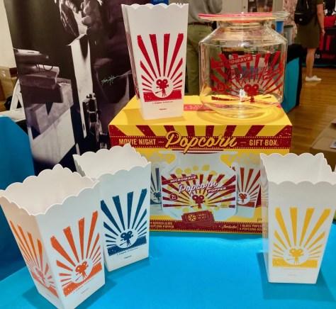 prepara popcorn popper set photo by gail worley