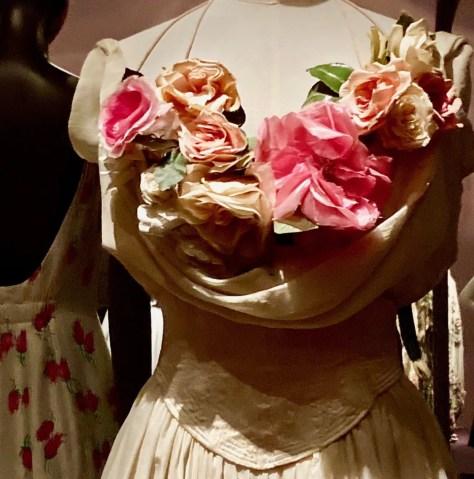 la sylphide dress detail photo by gail worley