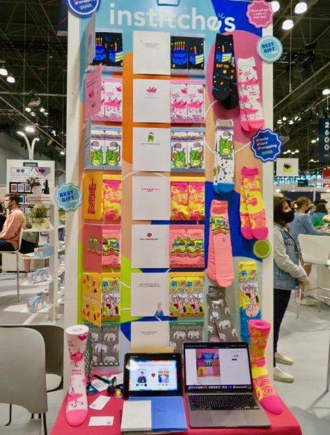 instiches display photo by ken pierce