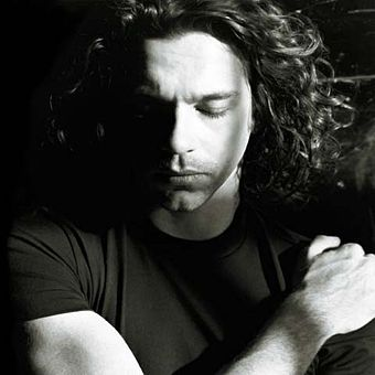 Remembering Michael Hutchence The Worley Gig