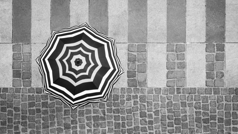 6e photo sur le thème : Parapluie