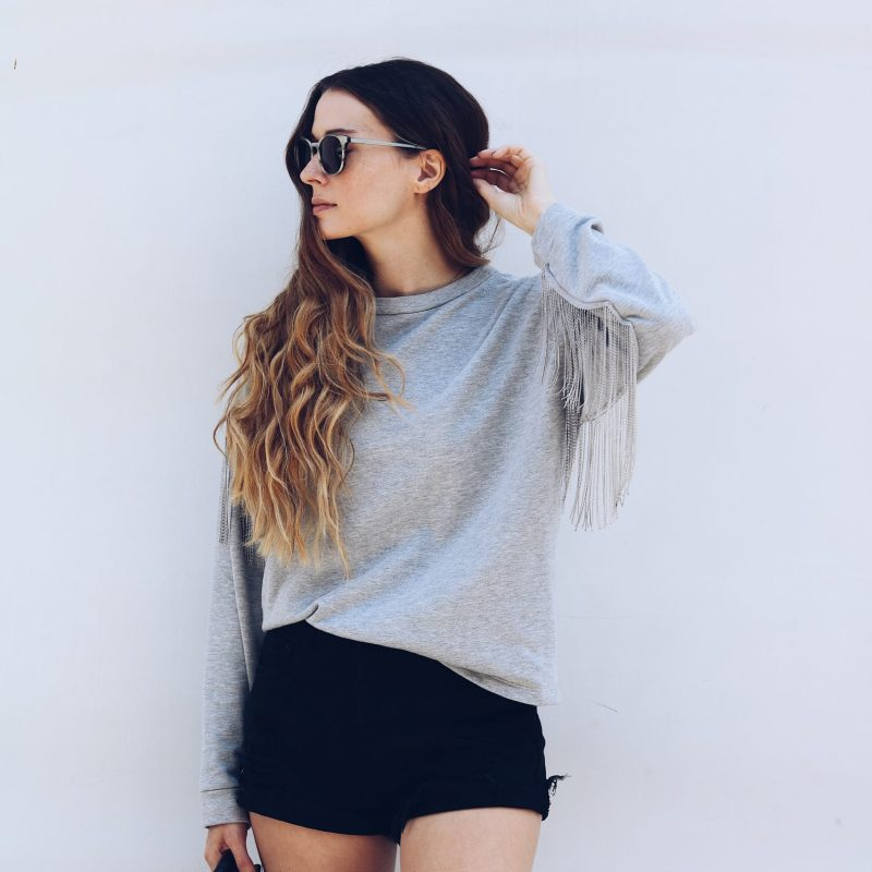 Statement Sweatshirts You Need