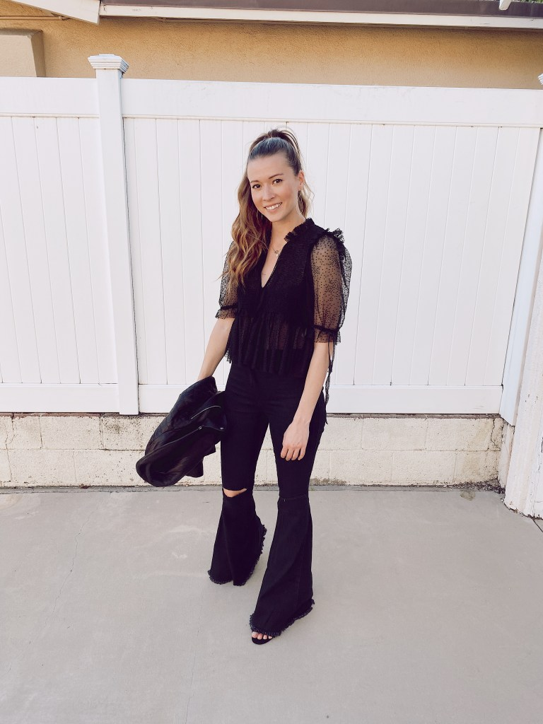 Date Night Flares