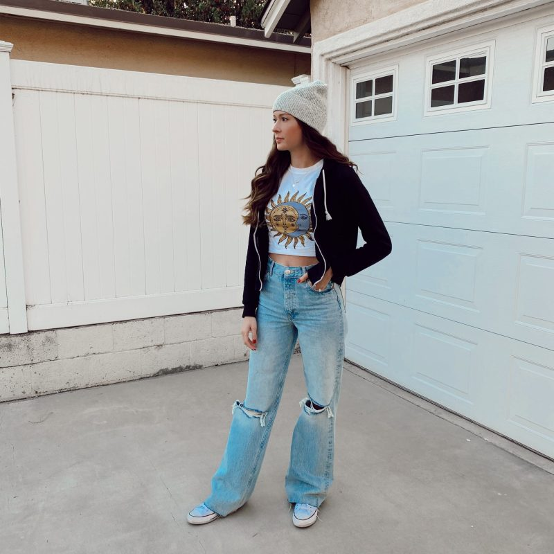 The 90's are BACK- Easy Outfit Ideas and Inspiration!