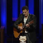"Vince Gill and Patty Loveless | ""Go Rest High On That Mountain"""