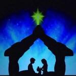 "Christmas Eve Shadow Dance – ""O Magnum Mysterium"" (Northland Church)"