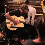 Scandal of Grace Acoustic — Hillsong UNITED