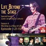 Episode 1-21-15 | Justin Jarvis (Jesus Culture) #WorshipTeamHangout