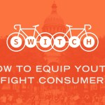 How To Equip Youth To Fight Consumerism