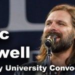 Mac Powell and Third Day Concert