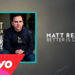 Matt Redman – Better Is One Day