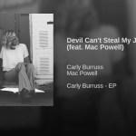 Devil Can't Steal My Joy – Carly Burruss & Mac Powell