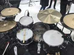 Paul Whittinghill - Passion Conference - Drums