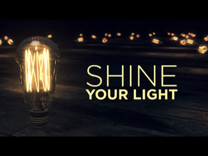 Shine Your Light James Grocho WorshipHouse Media