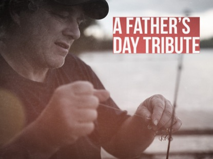 A Father's Day Tribute | Motion Worship | WorshipHouse Media
