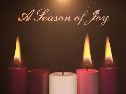Image result for JOY candle