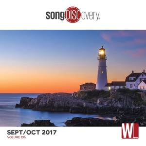 Song Discovery Sept/Oct 2017