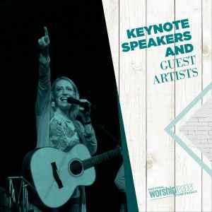 Keynote speaker and guest artist