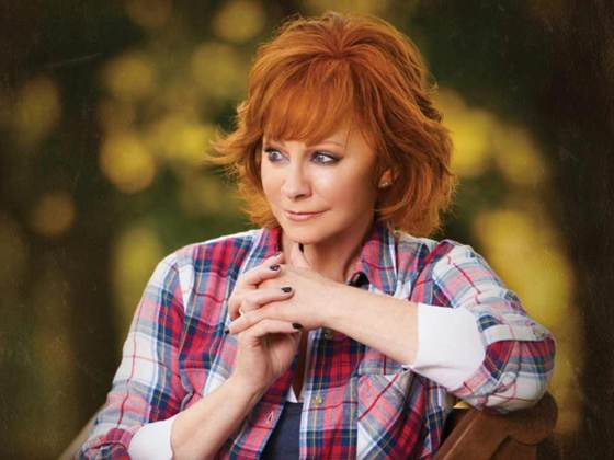 Reba McEntire Sing it Now: Songs of Faith and Hope