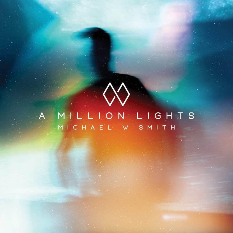 A milliton lights album art