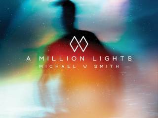 A milliton lights album art