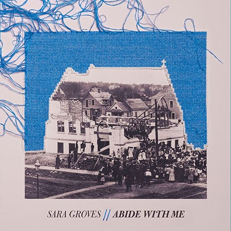 Abide with Me Album Cover